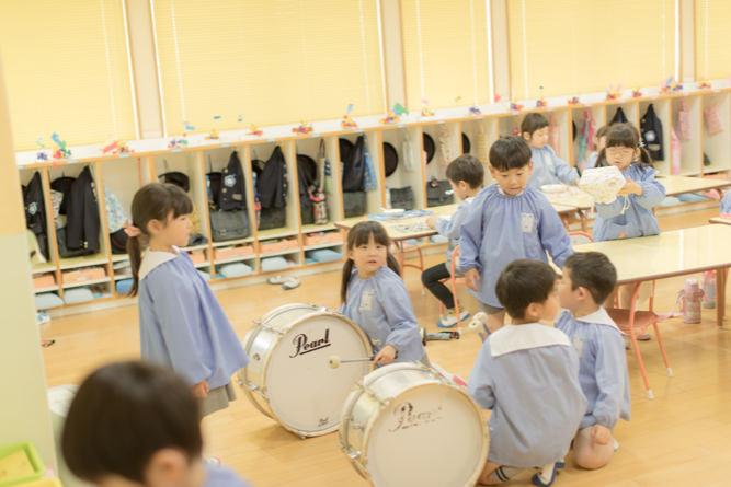 たかみ幼稚園イメージ1