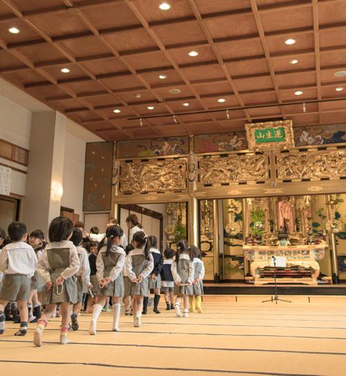 たかみ幼稚園 イメージ写真13