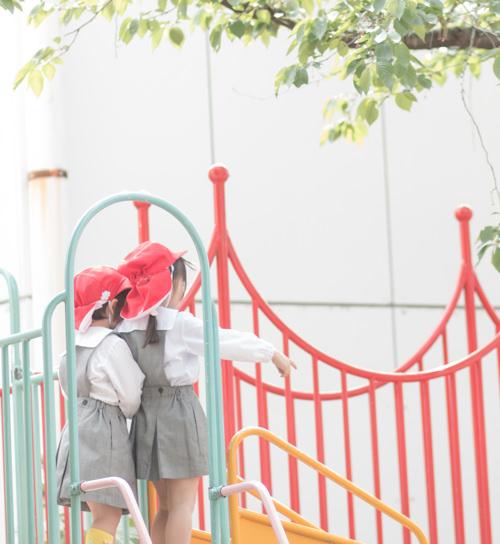 たかみ幼稚園 イメージ写真4