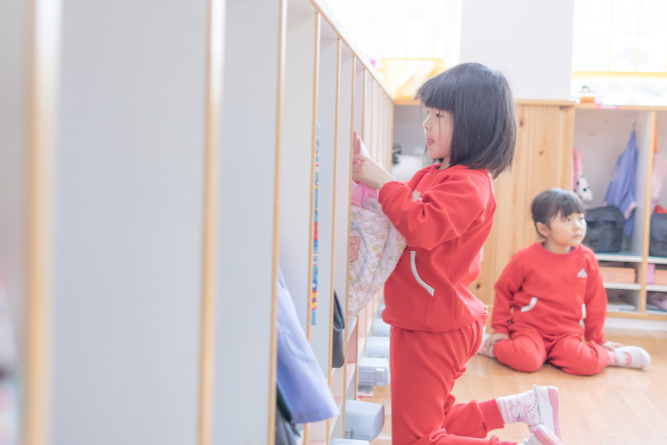たかみ幼稚園イメージ3