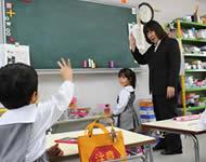 かずと言葉の教室