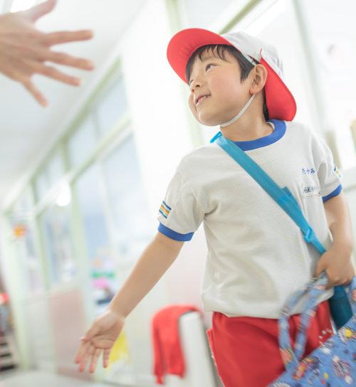 たかみ幼稚園 イメージ写真2