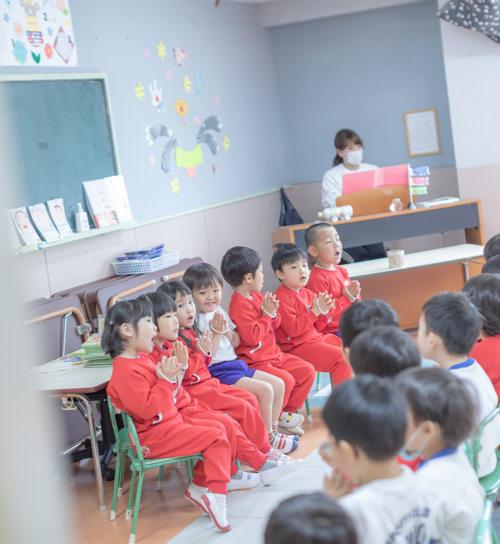 たかみ幼稚園 イメージ写真8