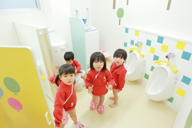 たかみ幼稚園 ロンパールーム4