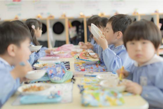 たかみ幼稚園のイメージ