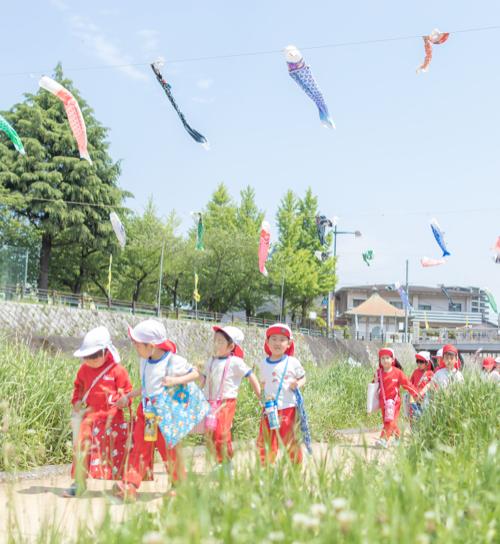 たかみ幼稚園 イメージ写真7