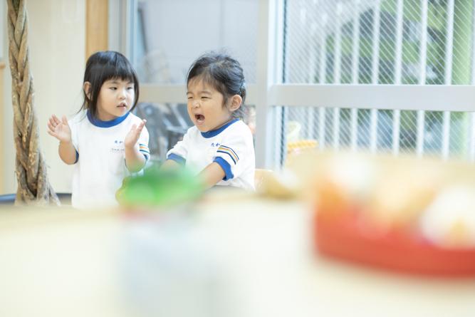 たかみ幼稚園 ロンパールーム2