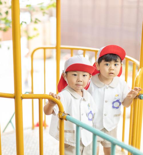 たかみ幼稚園 イメージ写真10