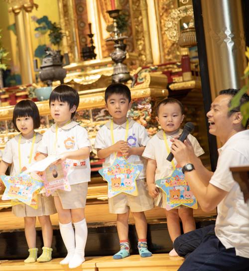 たかみ幼稚園 イメージ写真12