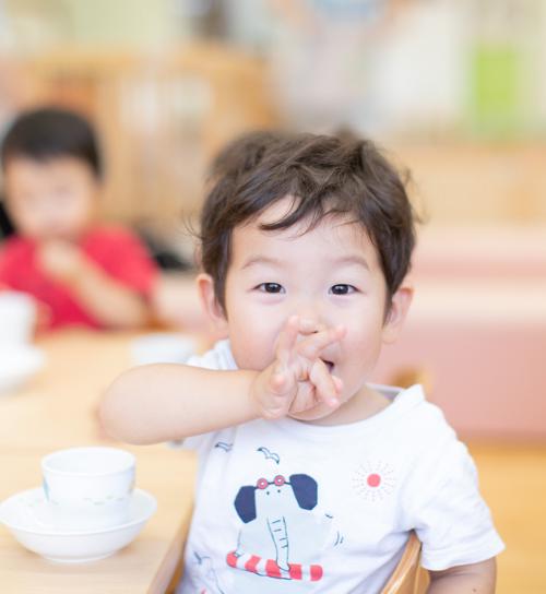 たかみ幼稚園 イメージ写真3