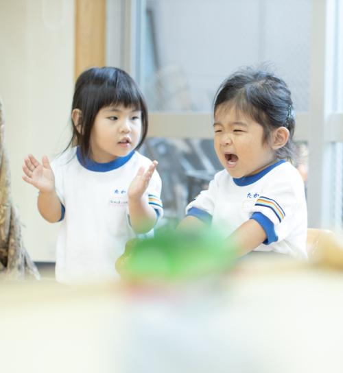たかみ幼稚園 イメージ写真5