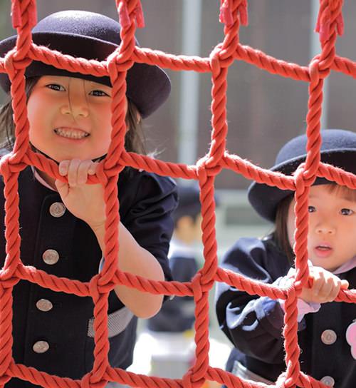 たかみ幼稚園 イメージ写真1